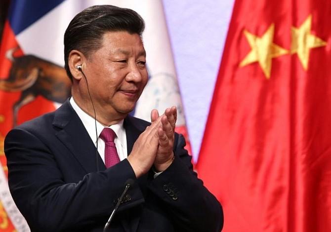Vídeojuego que anima a aplaudir el discurso de Xi se hace viral