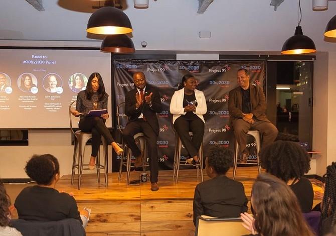 SAP y la Ciudad de Boston apoyan a Millenials en cruzada por mayor diversidad en liderazgo corporativo