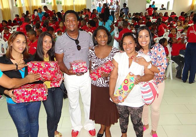La organización benéfica de Pedro Martínez llevará a cabo su segunda Gala Anual para recaudar fondos para los afectados por los huracanes