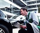 Nuevas inspecciones en el sector automovilistico alemán