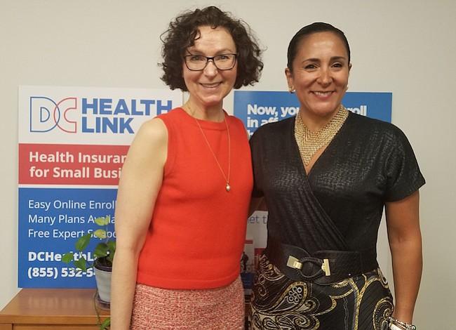 DC Health Link iniciará inscripciones para seguros de salud asequibles a partir del 1 de noviembre