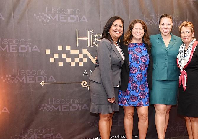 """Primera Gala Anual de  """"El Mes de la Herencia Hispana"""""""