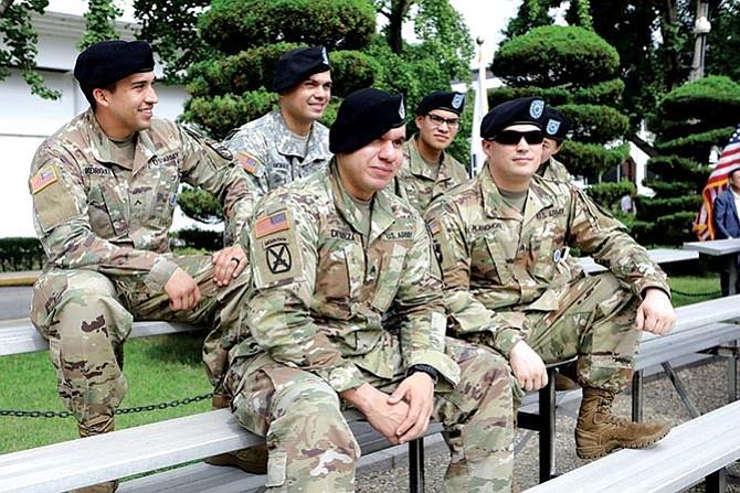 GOLPE A LAS FUERZAS ARMADAS Reserva del Ejército ya no acepta residentes permanentes