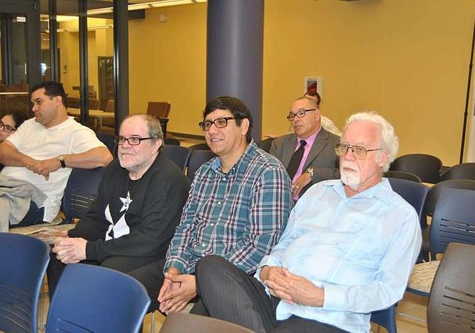 Estudiantes boricuas de Filadelfia aprenden historia
