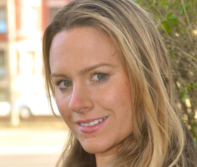 Michelle Figueroa O'Berg