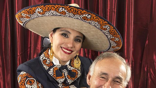 Veroniza & Willy Robles