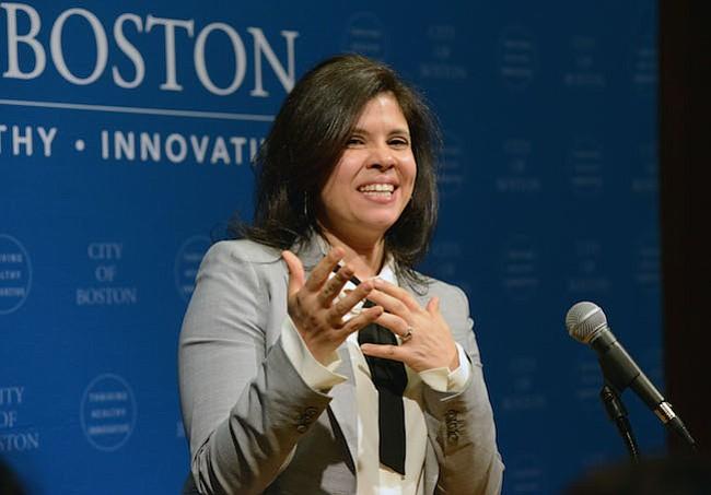 Reconocida latina de Boston se postula como candidata a Concejal At Large de Boston