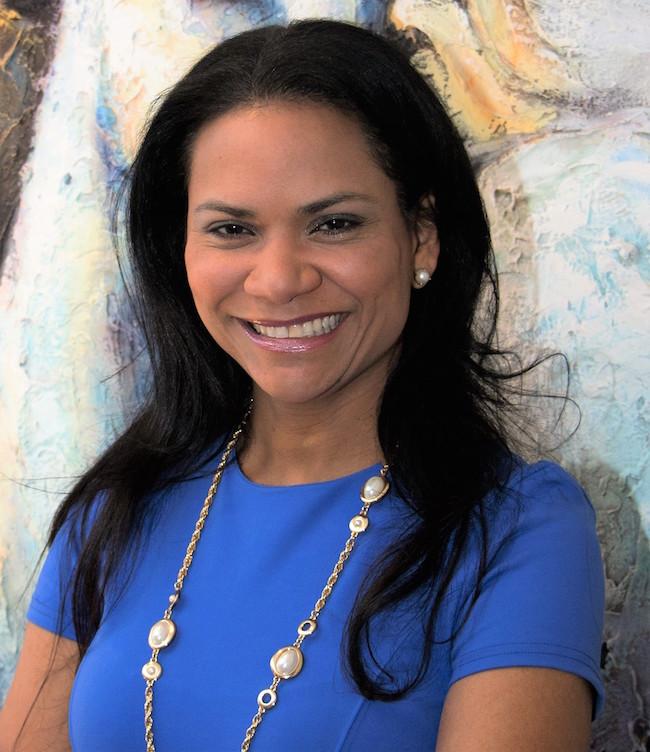 Isabel Wright