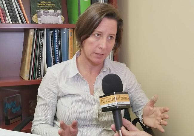 Wilson: Muchos inmigrantes con documentos no son elegibles para seguros de bajo costo