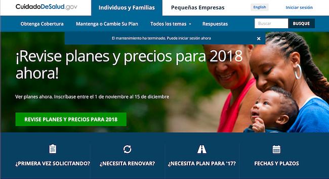 El Obamacare todavía está aquí: consejos para elegir bien