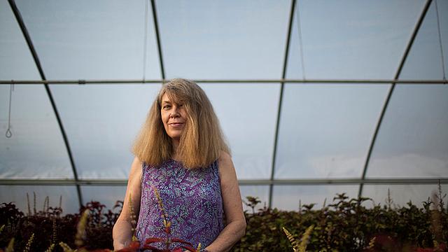 Después que Kathi Kolb fue diagnosticada con cáncer de seno, su doctor le recomendó un tratamiento de siete semanas de radiación diaria. Ella lo persuadió de acortar el tratamiento a tres semanas, en base a ensayos clínicos que comprobaron que el tratamiento condensado podía lograr el mismo resultado.