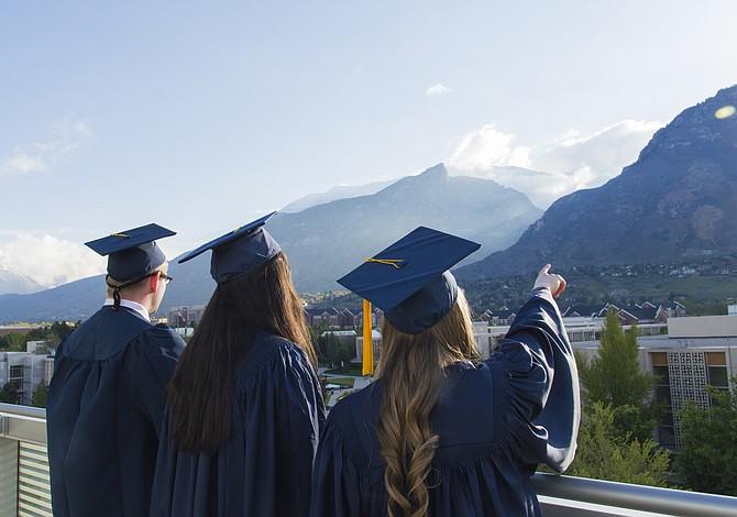 ESTUDIO: Nueva Inglaterra es la región con más deuda estudiantil