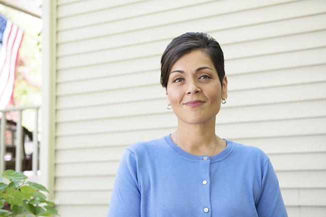 Candidata latina a la Casa de Delegados de Virginia quiere darle voz a las comunidades diversas