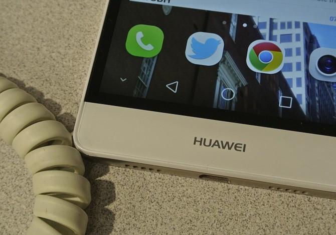 """Huawei tendrá plataforma de vídeos con """"formato Netflix"""" en 2018"""