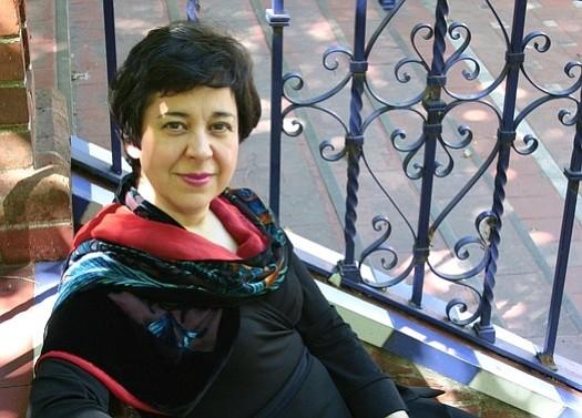 Mirian Conti ha grabado la obra para piano del compositor Lalo Schifrin