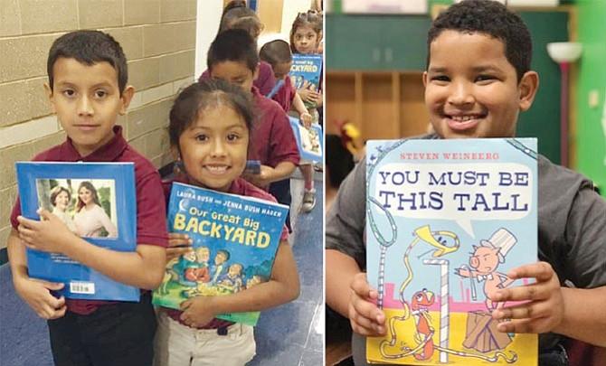 Promoviendo la lectura en nuestra comunidad