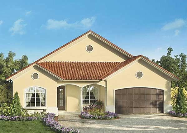 Sea propietario de una casa eficiente