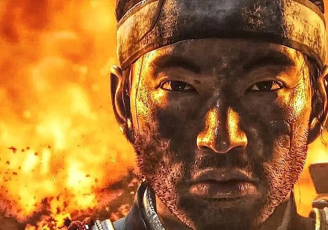 """""""Ghost of Tsushima"""" y """"Erica"""", principales novedades para la PlayStation"""