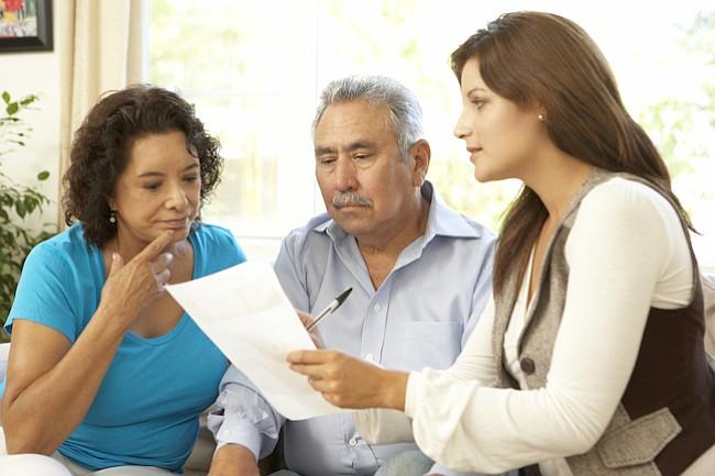 Latinos deben aprender a ahorrar para la jubilación