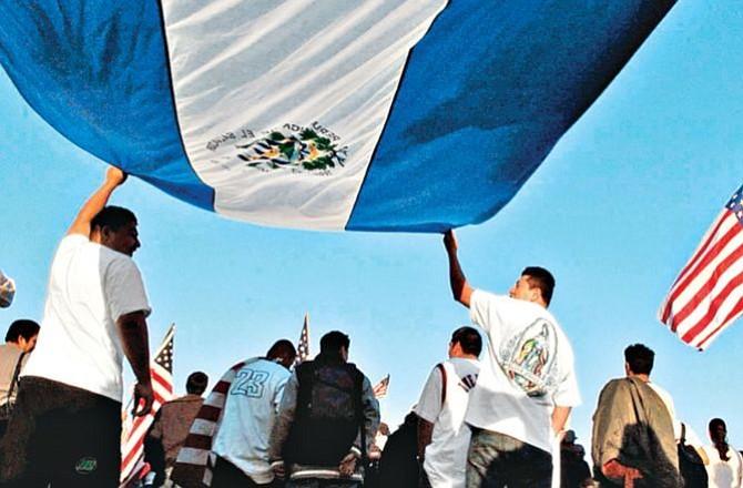 Alcaldes de EEUU piden al Gobierno prorrogar TPS a Honduras y Nicaragua