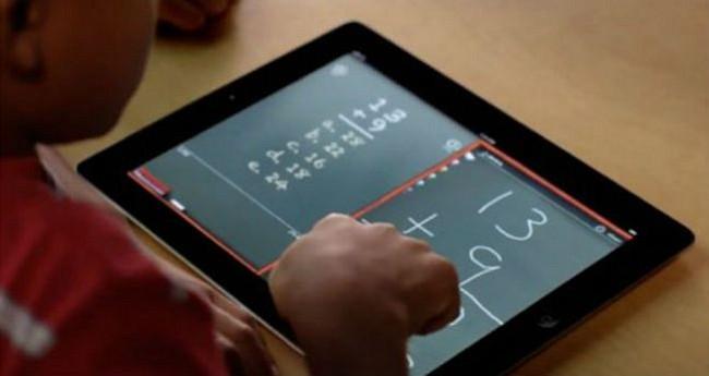Apps para que nuestros hijos aprendan matemáticas y además se diviertan