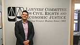 Iván Espinoza-Madrigal, Director Ejecutivo del Lawyers' Committee for Civil Rights and Economic Justice