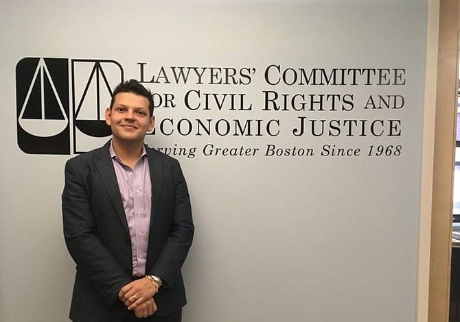 Organización de un latino se ganó un importante premio de la Boston Barr Association