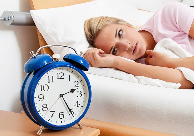 Falta de sueño provoca lapsus mentales que afectan la memoria