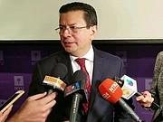 MISMA DECISIÓN. Martínez dijo que decisión sobre el TPS podría seguir la misma línea para tres países.