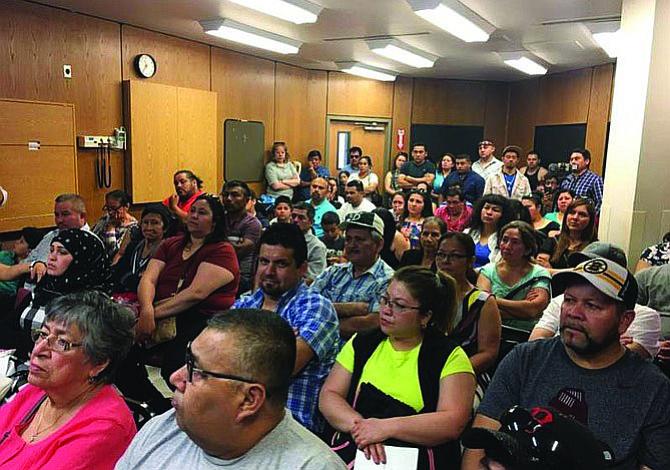 TPS: ¿y ahora qué pasará con El Salvador?