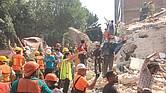 Memorial a los fallecidos por terremotos