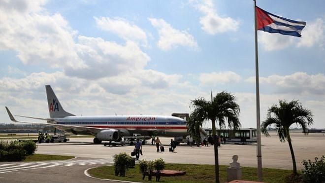EEUU aplica medidas de Trump para dificultar viajes y negocios con Cuba