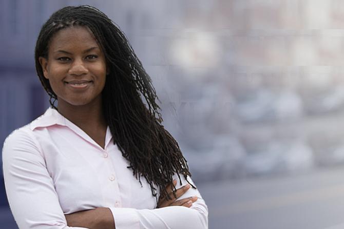 Quién es Lydia Edwards y cuál es su visión para East Boston, Charlestown y North End