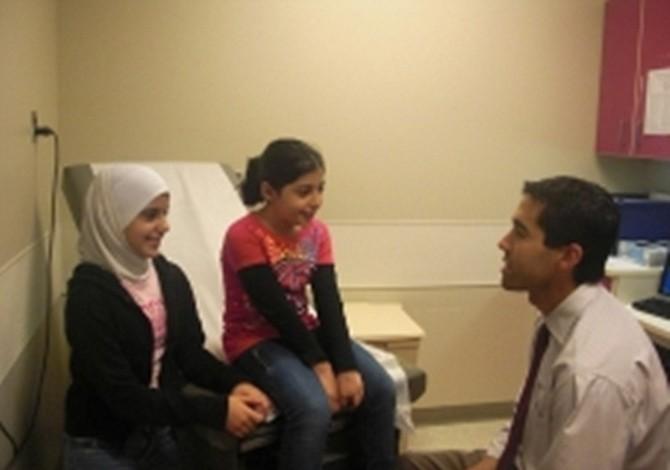 Pacientes sin seguro son atendidos con ayuda del  Abington Health Foundation