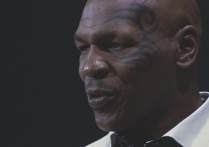 Autoridades de Chile negaron el ingreso del excampeón mundial Mike Tyson a la nación suramericana