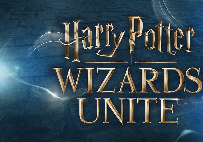 Preparan un juego de Harry Potter para móviles