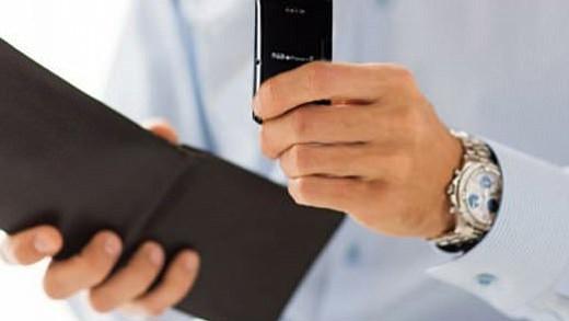 NichePhone-S: El móvil Android del tamaño de una tarjeta de crédito