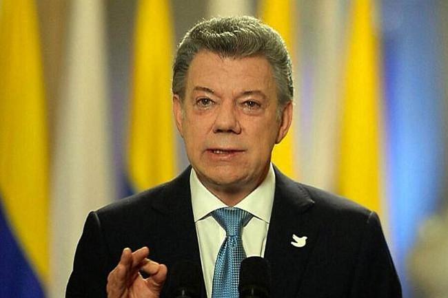 Venezuela es la peor pesadilla de Santos