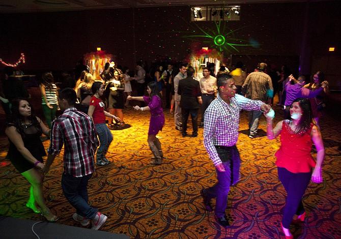 Fiesta latina en Hard Rock Café a beneficio de Puerto Rico