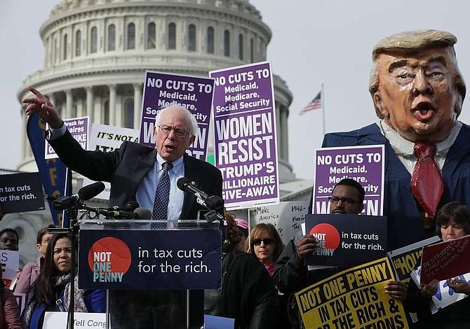 Millonarios critican reforma fiscal y piden más impuestos