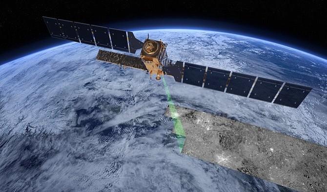 China y Taiwán colaboran en un satélite conjunto para predecir terremotos