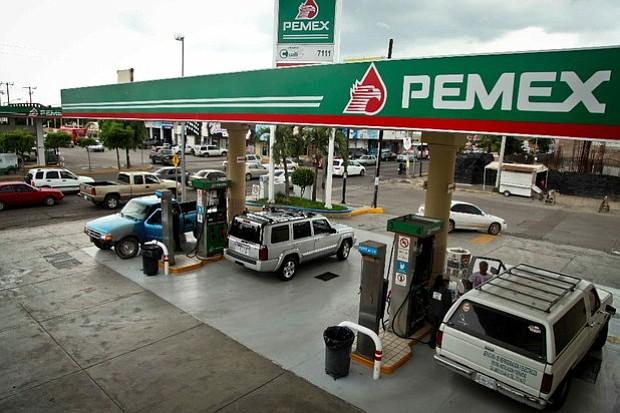 Atentos a las prohibiciones en las gasolineras