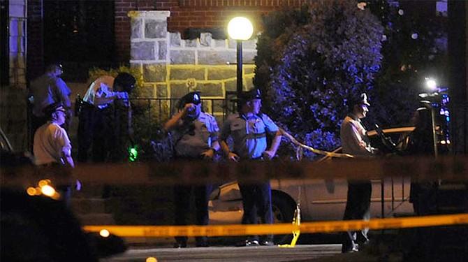 Las autoridades investigan los cuatro homicidios