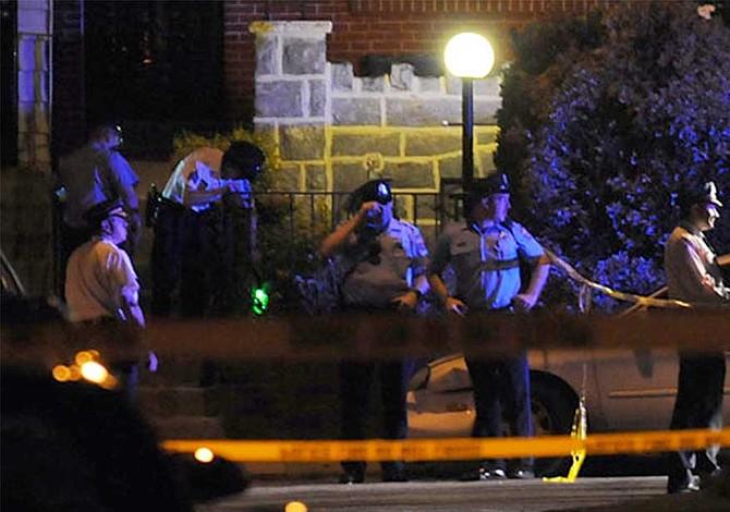 Pánico en Tampa por posible asesino en serie suelto