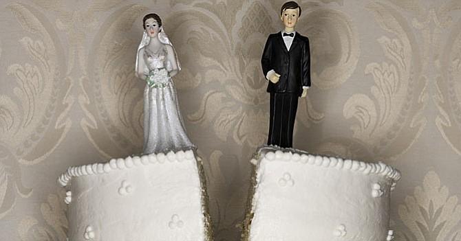 Señales de que un matrimonio no va a durar
