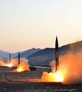 Hace dos meses que el régimen norcoreano no realiza pruebas nucleares