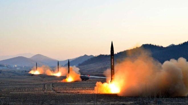 ¿Por qué Pyongyang ha parado de lanzar misiles?