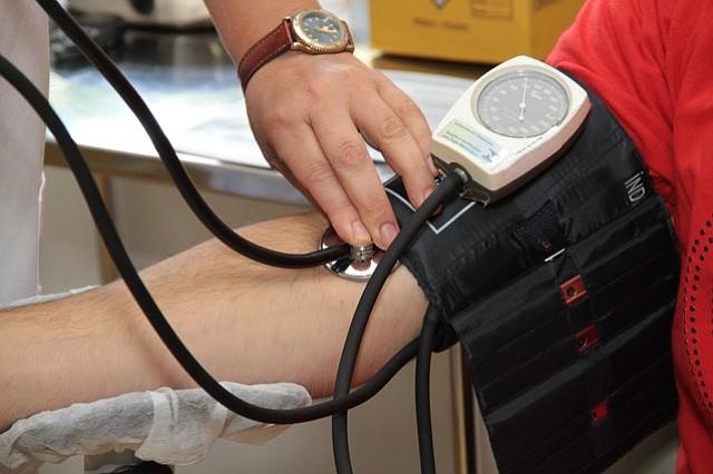 Redefinen de la hipertensión arterial: 130 es el nuevo valor para la presión alta