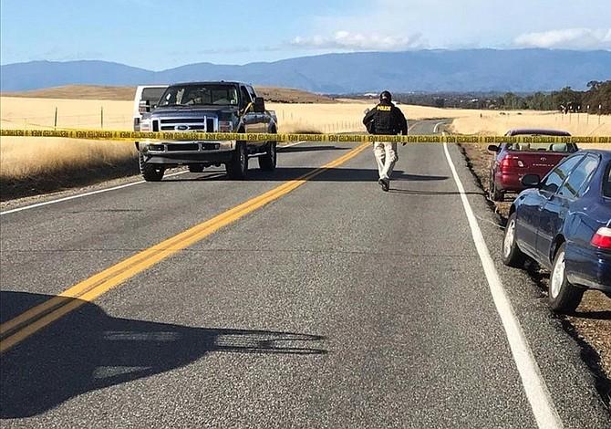 Tiroteo cerca de escuela de California deja cinco muertos