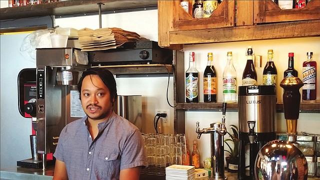 CRECIMIENTO. Rito Loco en la Florida Avenue cuenta con un roof deck y un bar. El restaurante usó préstamos de LEDC para crecer.